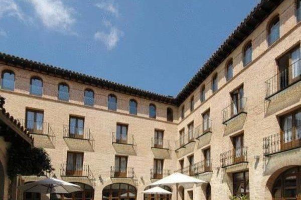Hotel Cienbalcones - 19