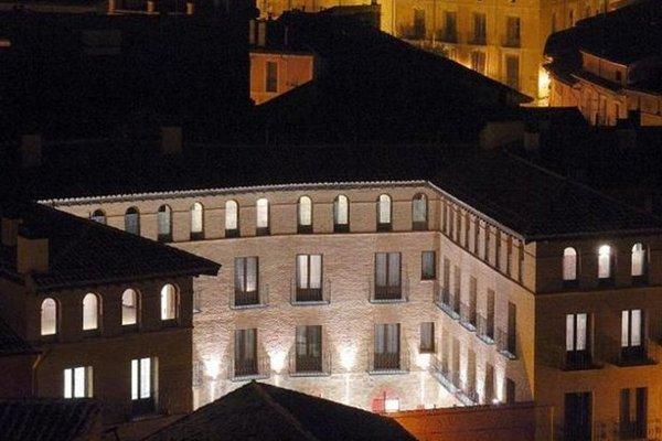 Hotel Cienbalcones - 20