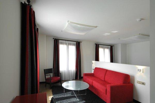 Hotel Cienbalcones - 6