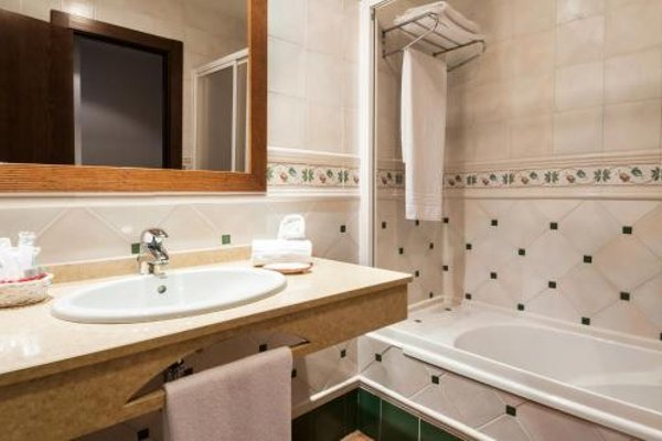 Hotel Dona Manuela - 10