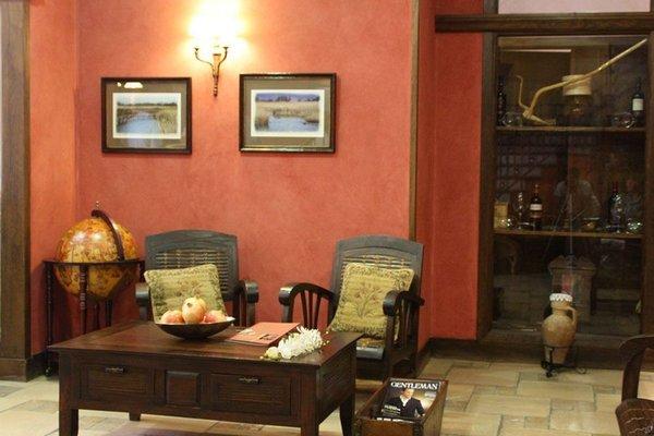 Hotel Dona Manuela - 11