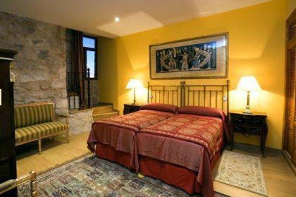 Residencia Real del Castillo de Curiel - 50