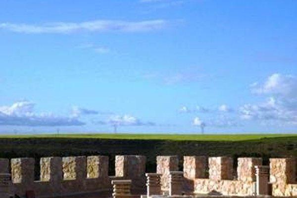 Residencia Real del Castillo de Curiel - 18