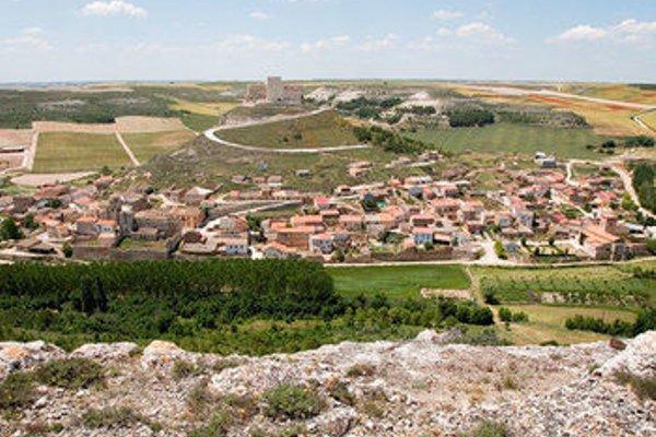 Residencia Real del Castillo de Curiel - 22