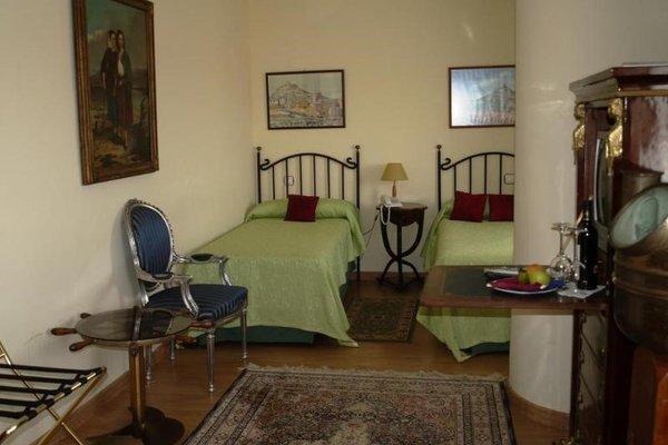 Residencia Real del Castillo de Curiel - 4