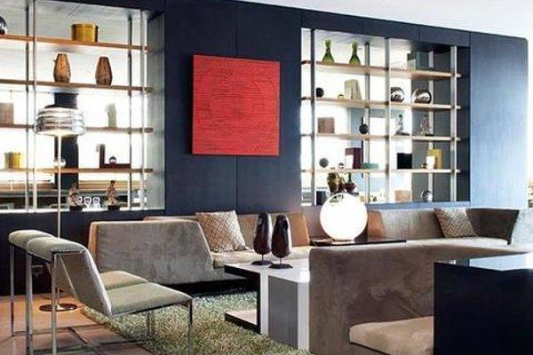 AC Hotel Alicante, a Marriott Lifestyle Hotel - фото 50