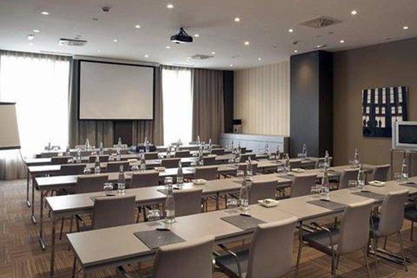 AC Hotel Alicante, a Marriott Lifestyle Hotel - фото 14