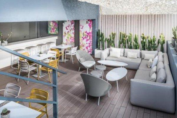 AC Hotel Alicante, a Marriott Lifestyle Hotel - фото 17