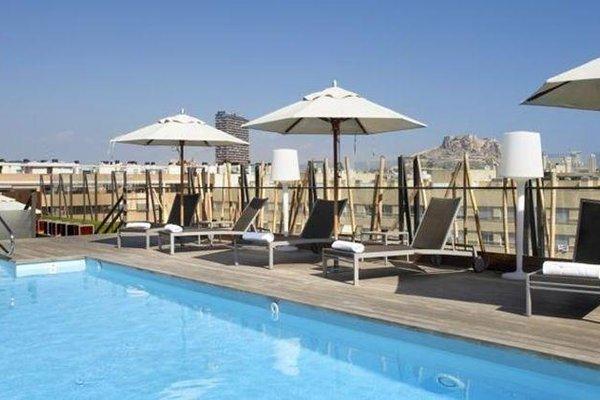 AC Hotel Alicante, a Marriott Lifestyle Hotel - фото 20