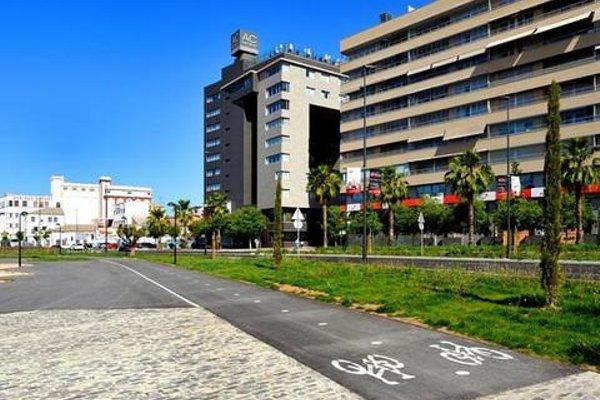 AC Hotel Alicante, a Marriott Lifestyle Hotel - фото 21