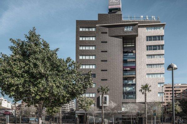AC Hotel Alicante, a Marriott Lifestyle Hotel - фото 23