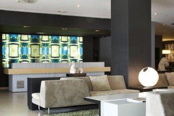 AC Hotel Alicante, a Marriott Lifestyle Hotel - фото 4