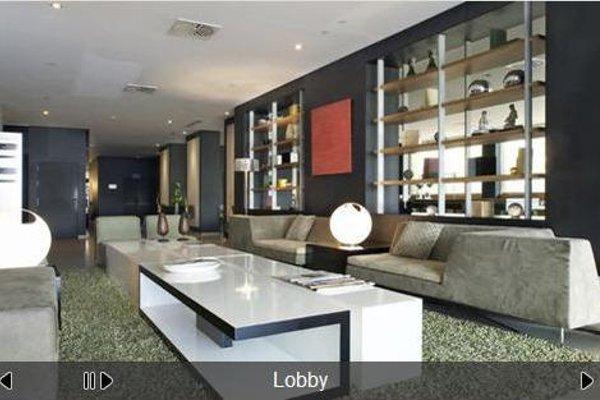 AC Hotel Alicante, a Marriott Lifestyle Hotel - фото 8