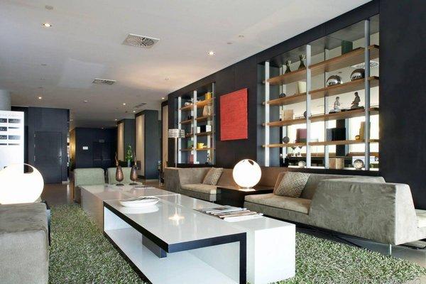 AC Hotel Alicante, a Marriott Lifestyle Hotel - фото 9