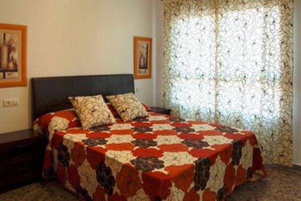 Apartamentos Milenio - фото 50