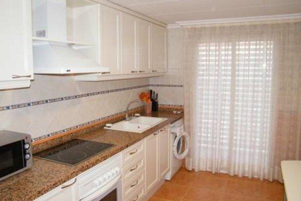 Apartamentos Milenio - фото 13