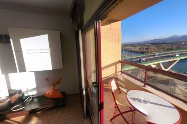 Apartamentos Milenio - фото 17