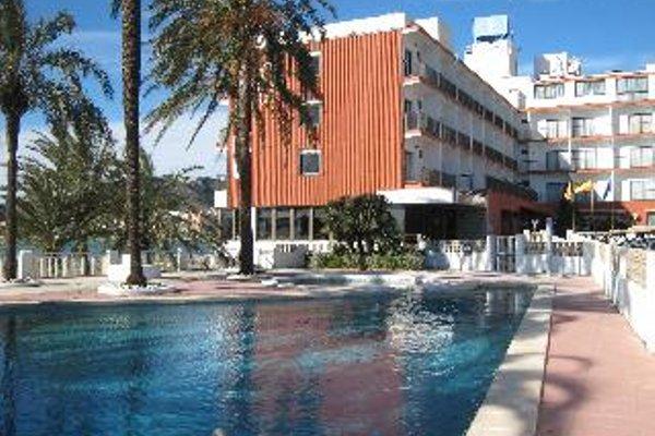 Hotel Sicania - фото 50