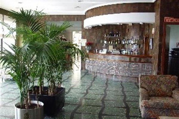 Hotel Sicania - фото 13