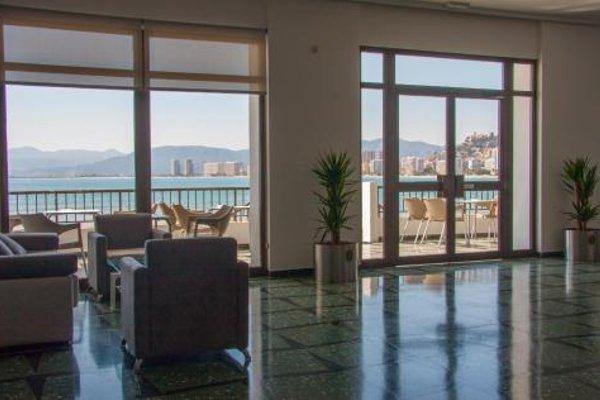 Hotel Sicania - фото 16