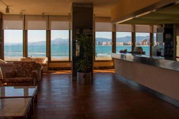 Hotel Sicania - фото 17