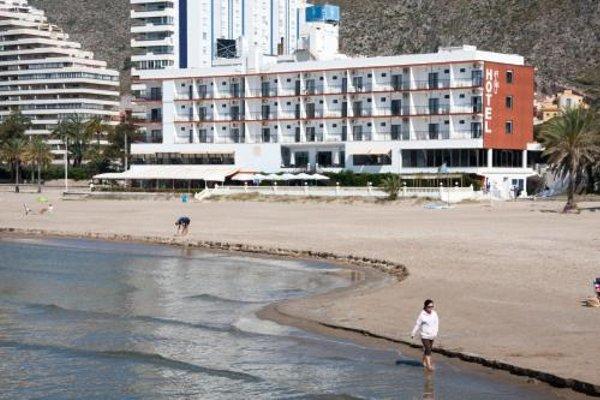 Hotel Sicania - фото 19