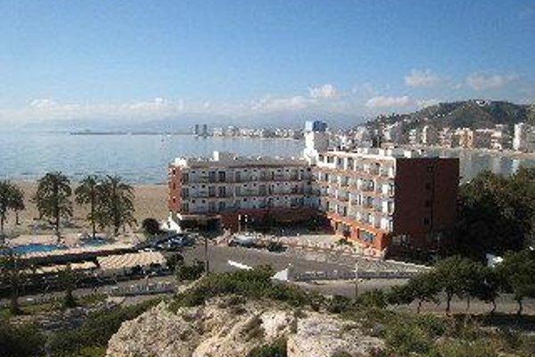 Hotel Sicania - фото 20