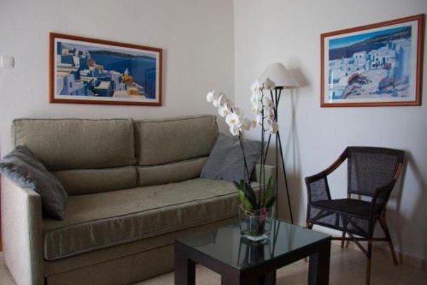 Hotel Sicania - фото 3