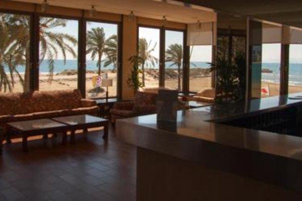 Hotel Sicania - фото 7