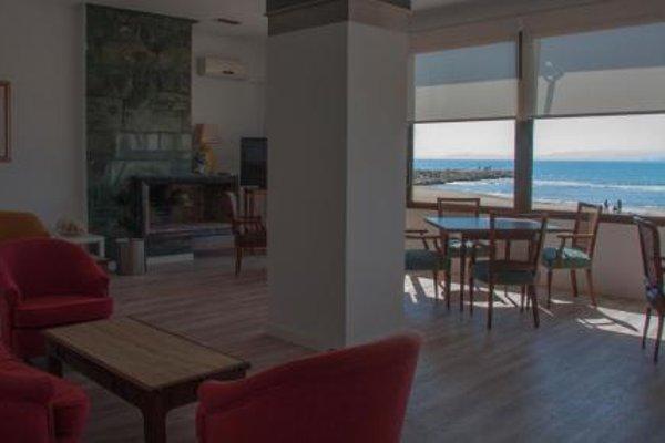 Hotel Sicania - фото 8