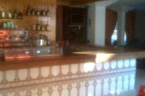 Hotel L'Escala - фото 13