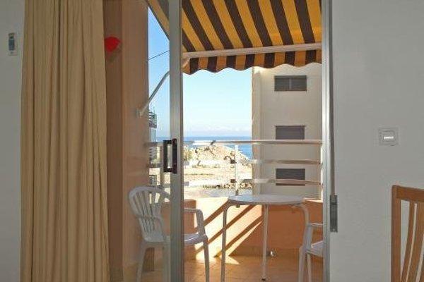 Hotel L'Escala - фото 16