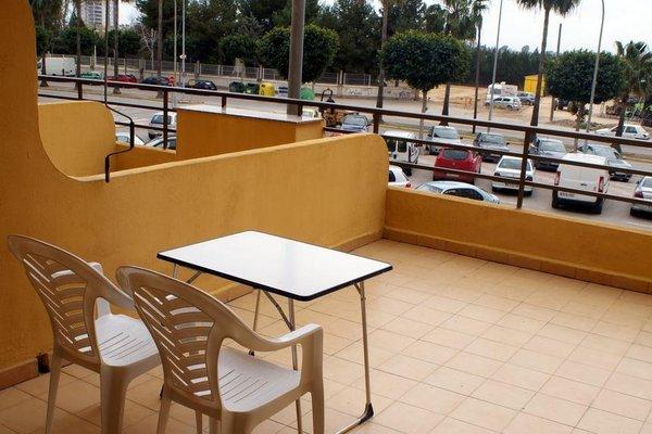 Hotel Carabela 2 - фото 14