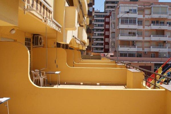 Hotel Carabela 2 - фото 16