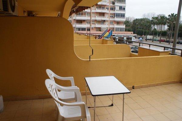 Hotel Carabela 2 - фото 17