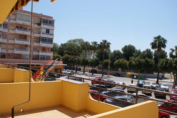 Hotel Carabela 2 - фото 21