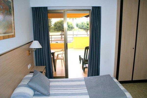 Hotel Carabela 2 - фото 4