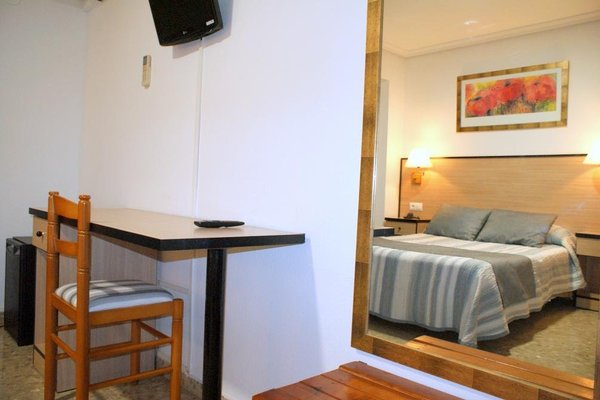 Hotel Carabela 2 - фото 6