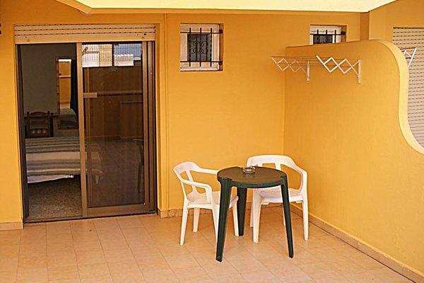 Hotel Carabela 2 - фото 9