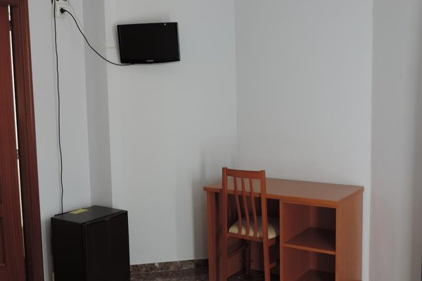 Hotel Costa San Antonio - фото 12
