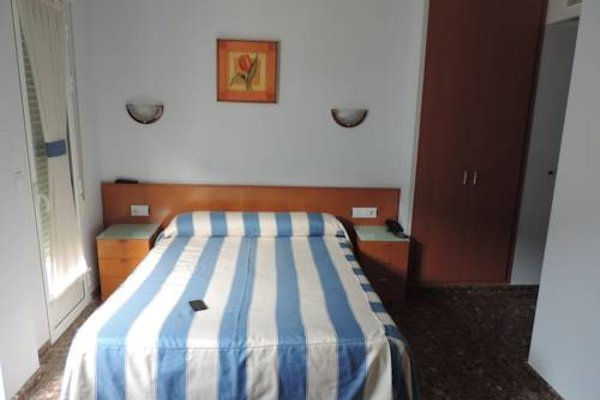 Hotel Costa San Antonio - фото 14