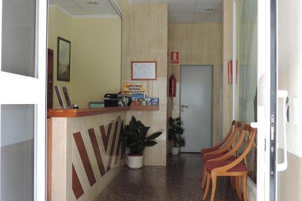 Hotel Costa San Antonio - фото 15