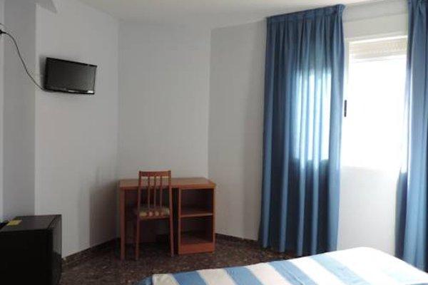Hotel Costa San Antonio - фото 16