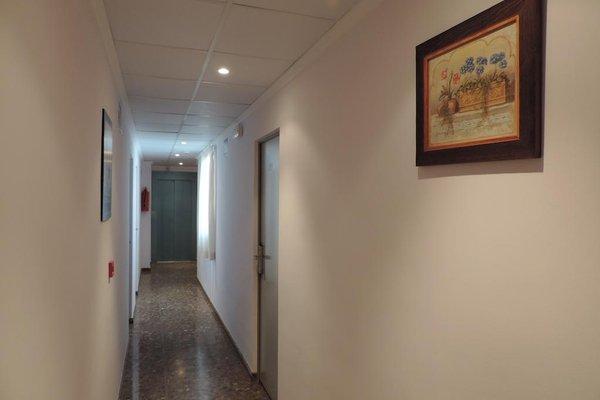 Hotel Costa San Antonio - фото 20
