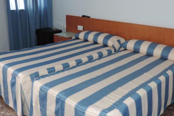 Hotel Costa San Antonio - фото 6