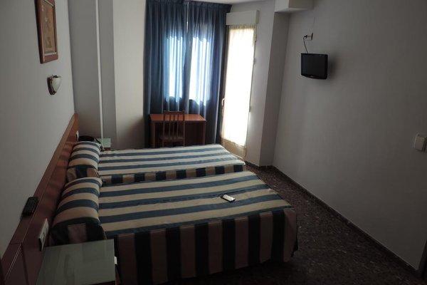Hotel Costa San Antonio - фото 8