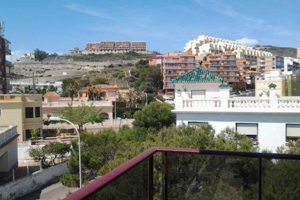 Aparthotel El Faro - фото 50