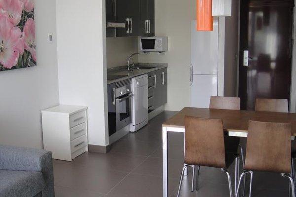 Aparthotel El Faro - фото 10