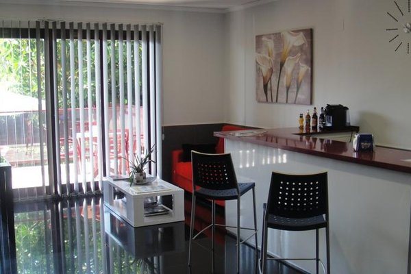 Aparthotel El Faro - фото 11