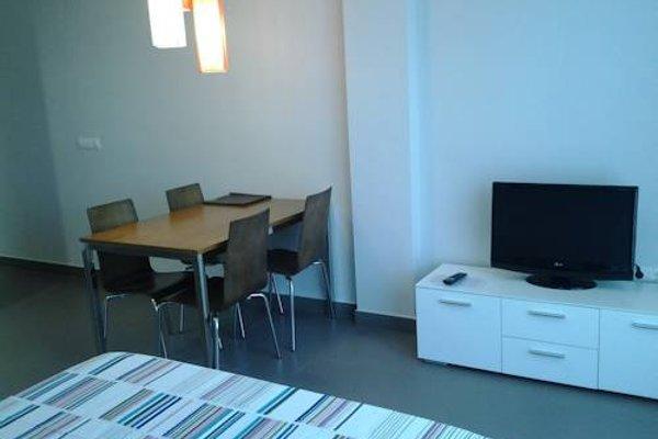 Aparthotel El Faro - фото 14